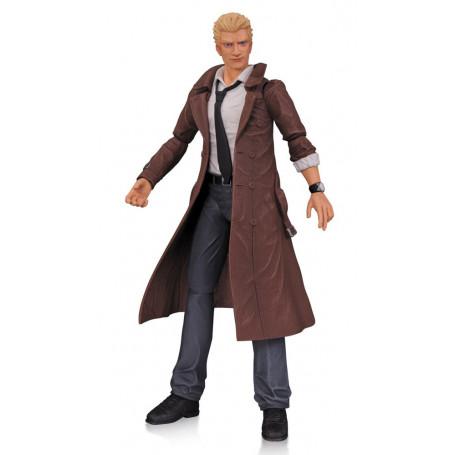 DC Direct New 52 Figurine Dark Constantine John