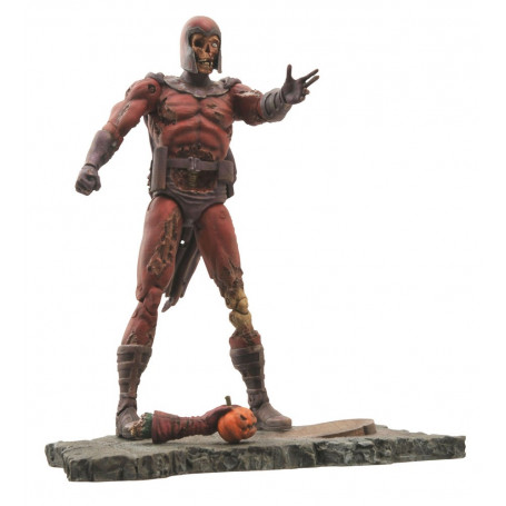 Diamond Marvel Select Villain Zombies figurine Magneto