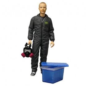 Mezco Breaking Bad figurine Vamonos Pest Jesse Pinkman NYCC Exclusive