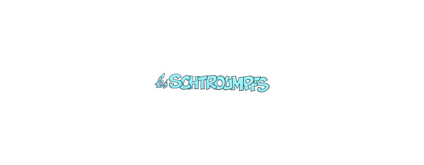 Schtroumpf - Smurf