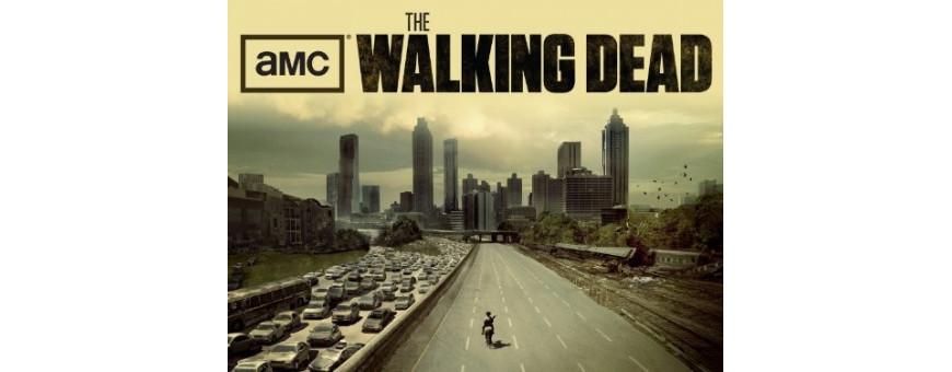 Walking dead TV