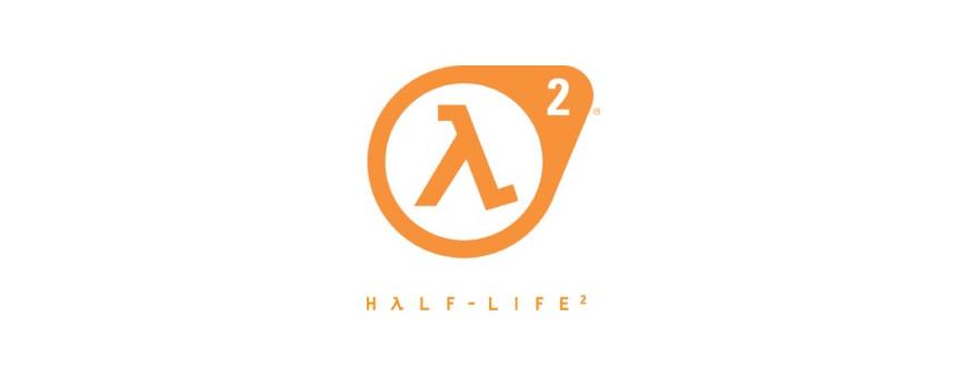 Half Life