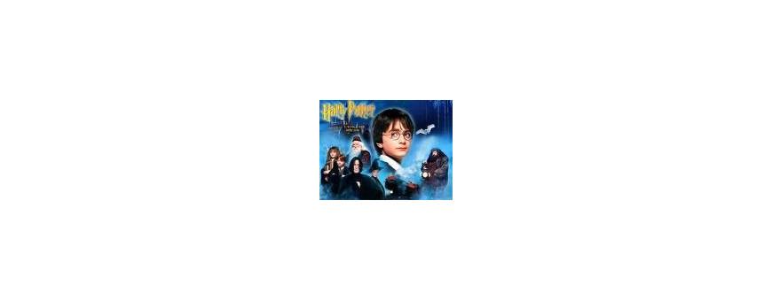 Harry Potter / Animaux Fantastiques