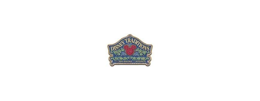 Disney Traditions - Jim Shore