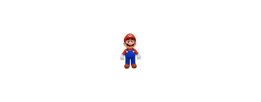 Mario - Nintendo